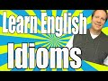Learn English Idioms: Think Out Loud -- From the #2 Song in America
