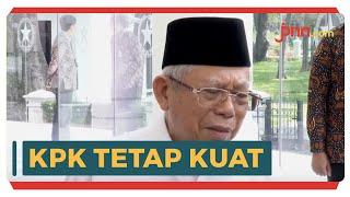 Bukti UU Baru Tak Lemahkan KPK - JPNN.com