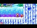 Let's Play! - Sonic Advance - Part 4: Ice Mountain Zone