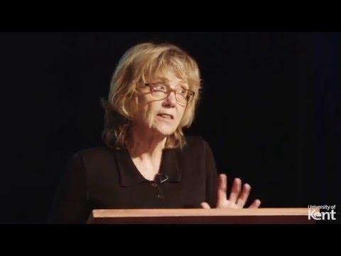 Women, Fashion & Age | Professor Julia Twigg | Think Kent