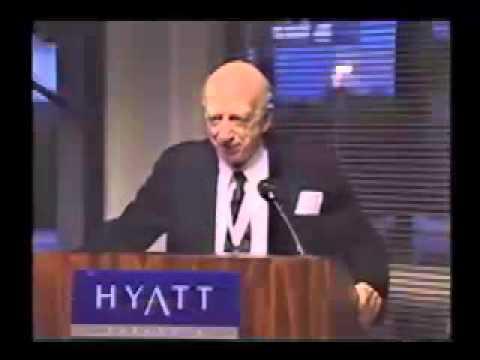 1994 Helen Keller Prize for Vision Research Ceremony