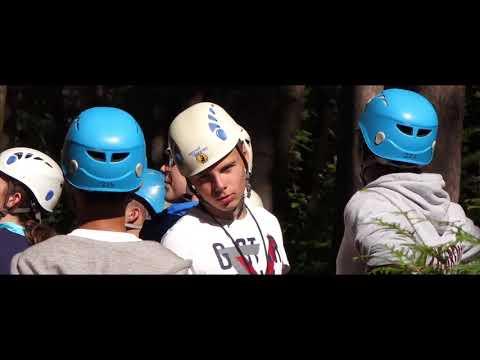 Treetop Trekking '17
