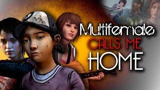 Multifemale   Calls Me Home   GMV