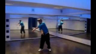Tecktonik TUTORIAL Electro Dance by Sam Zakharoff(Вот небольшая обучалка, жаль что на скорую руку записали, просто решил записать для учеников Модел-357 и не..., 2009-02-10T04:27:34.000Z)