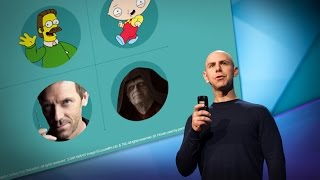 Are you a giver or a taker Adam Grant
