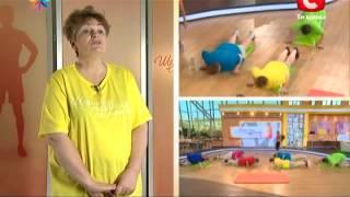 Дневники Похудения с Анитой Луценко 4 занятие