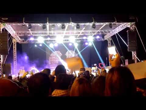 Ermal Meta Vietato Morire live Vasto 2017