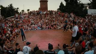 Bitwa Powermove na Yalta Summer Jam 2016