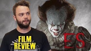 Es (2017)  - kritik / review