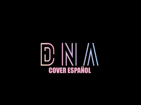 BTS – DNA (Cover español)