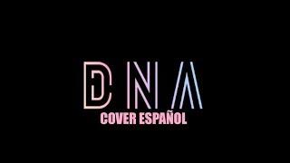 Video BTS - DNA (Cover español) download MP3, 3GP, MP4, WEBM, AVI, FLV Juli 2018