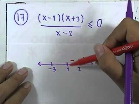เลขกระทรวง เพิ่มเติม ม.4-6 เล่ม1 : แบบฝึกหัด2.5ข ข้อ13-20