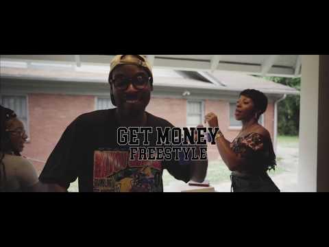 Jordan Carter - Get Money Freestyle