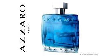 Azzaro - Chrome Limited Edition 2015 Fragrance