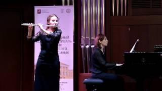 Диана Лотакова (флейта)