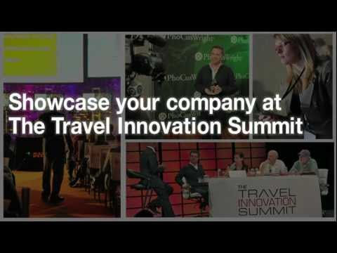 The Most Innovative Companies in Travel