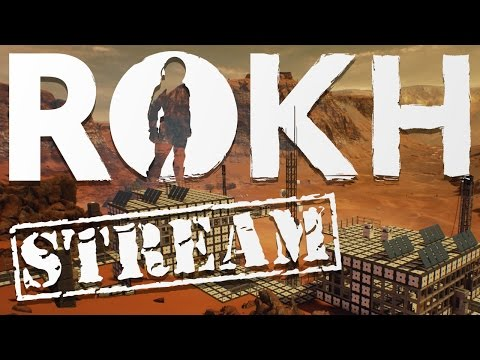ROKH Stream (Part 8) |