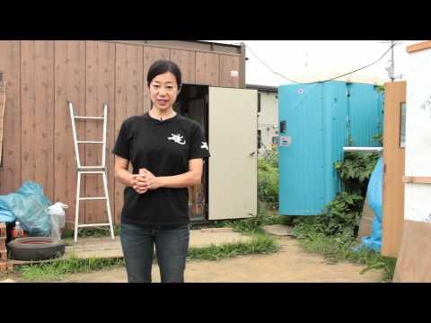 川村久美さんから映像が届きました。