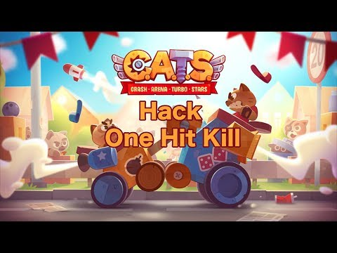 Download CATS Crash Arena Turbo Stars Hack For One Hit Kill