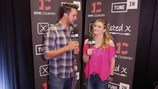 Luke Bryan Can Finally Relax During 2018 ACM Awards