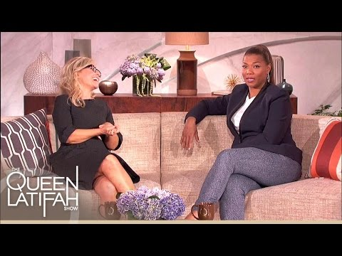 Rachael Harris Talks Growing Up Conservative on The Queen Latifah