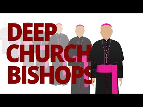 The Vortex — Deep-Church Bishops