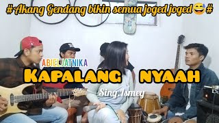 Abiel Jatnika   Kapalang Nyaah   Cover Fahmi Official Dohc   Song Ismey