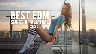Best EDM Songs & Remixes Of All Time | Electro House Party Music Mix 2020