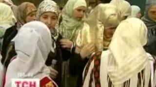 Repeat youtube video مسلمي اوكرانيا كييف