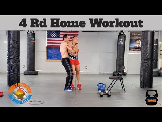 J&J Anniversary Home Workout 3.20.20