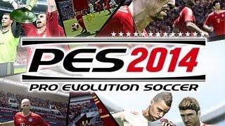 Pro Evolution Soccer 2014 (PES 14) en Sapphire Ati Radeon HD5450   HD(720p)