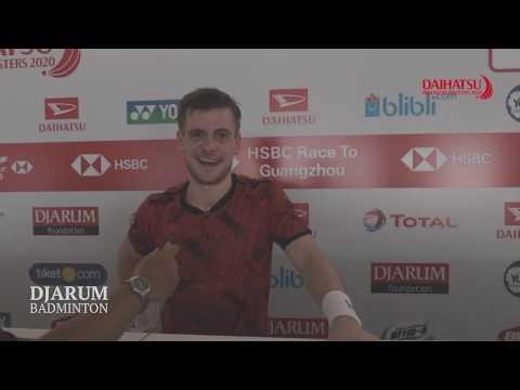 Interview Hans Kristian Solberg Vittinghus  (Denmark)