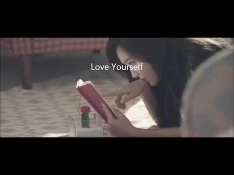 Shila Amzah Ft Jessica Jung-Love Yourself