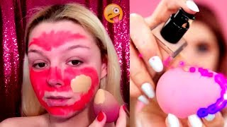 Best Viral Makeup Videos On Instagram February 2018 | Best Makeup Tutorials Compilation