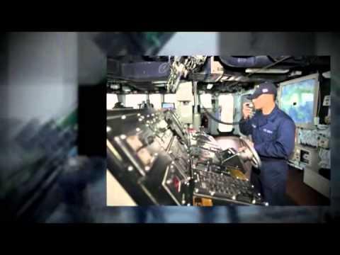 Navy Video