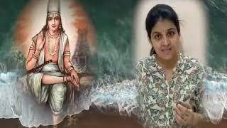 'Govinda! Rakshamam Caronataha' Song by Shobha Raju