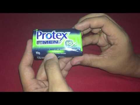 [UNBOX] Sabonete protex