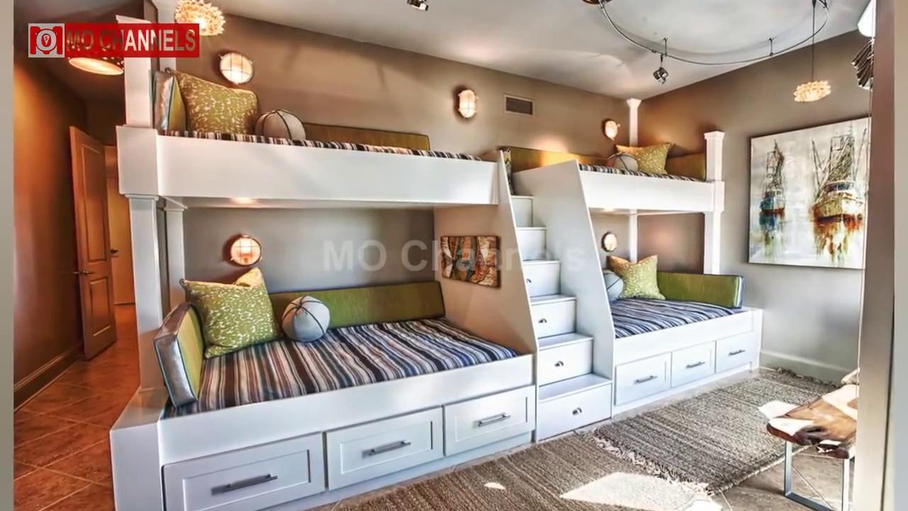 30 Cool Teenage Bedrooms For Guys 2017  Amazing Teenage