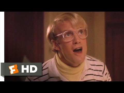 Real Genius 78 Movie   Stop Playing With Yourself 1985 HD
