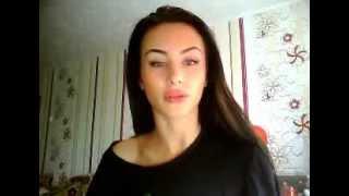 İnanılmaz Güzel Rus Kızı Görür Görmez Bayılacaksınız!