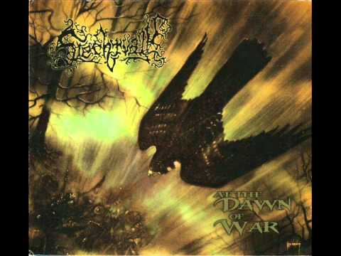 Slechtvalk - on the eve of battle (Sub Spanish)