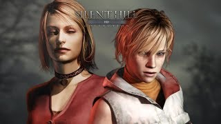 Silent Hill 2 PS3 HD Collection Parte 1