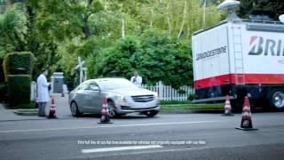 Bridgestone Tire: Diapers
