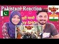 Pakistani Reacts To | 'Badhaai Ho' Official Trailer | Ayushmann Khurrana, Sanya Malhotra