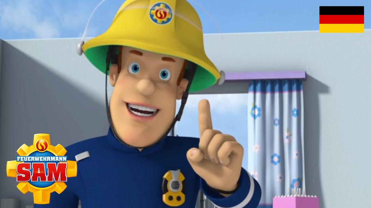 Feuerwehrmann Sam Kinostart