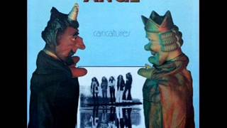 Ange - Caricatures (Full Album 1972)