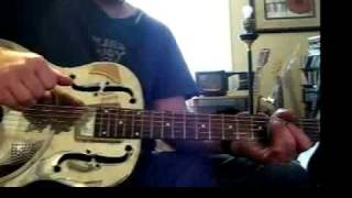 Rollin & Tumblin lesson by Bluesboy Jag