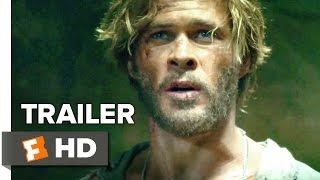 In the Heart of the Sea Official Trailer #3 (2015) - Chris Hemsworth, Brendan Gleeson Adventure HD