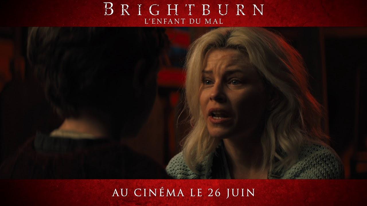"Brightburn – L'Enfant du Mal - TV Spot ""Meet Again"" 20s"