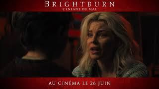 Brightburn : L'Enfant du Mal - TV Spot